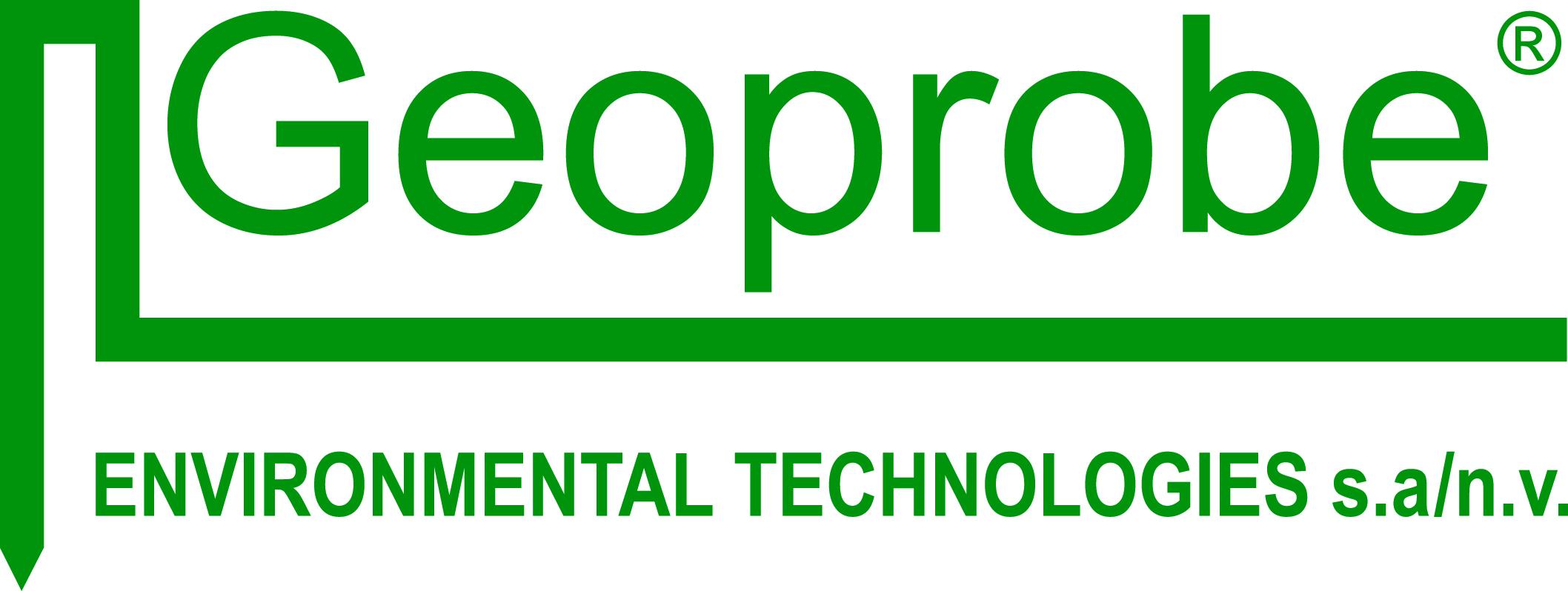 Logo • Geoprobe CMJK