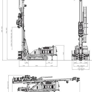Schéma MC 900P