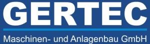 Logo Gertec