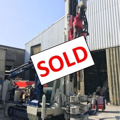 MC900P sold