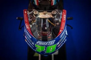 Sponsoring moto